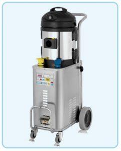 Jetvac Inox Machine