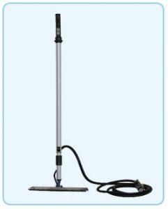 thermoglide steam mop